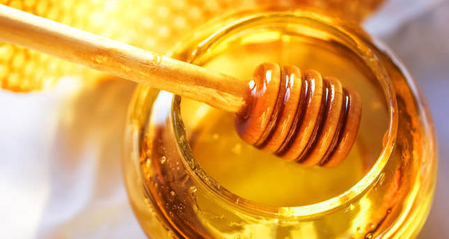Turkish honey claimed to be made in China