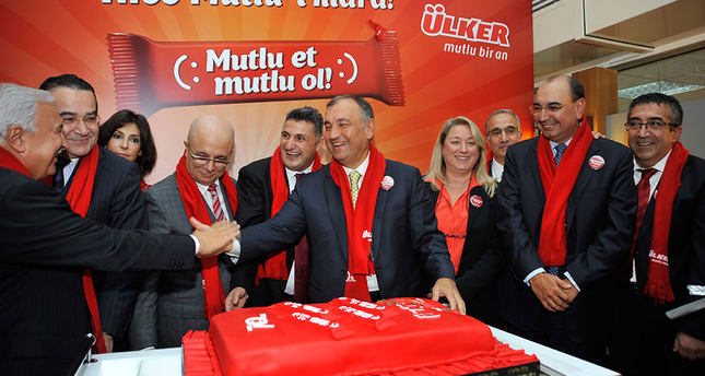 Ülker to sign syndicated loan agreement