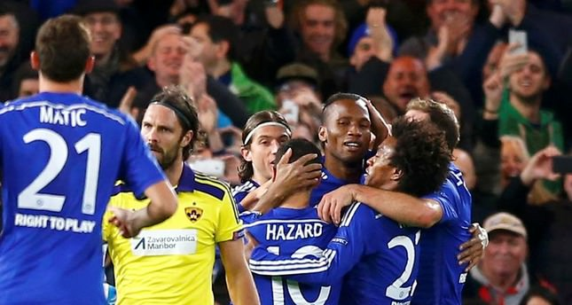 Chelsea to sign sponsorship deal with Turkish Airlines