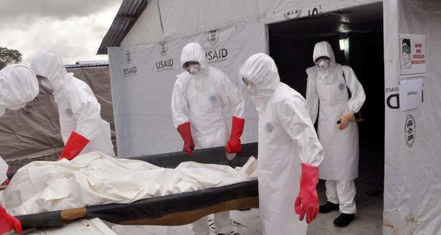 Ebola death toll nears 7,000: WHO