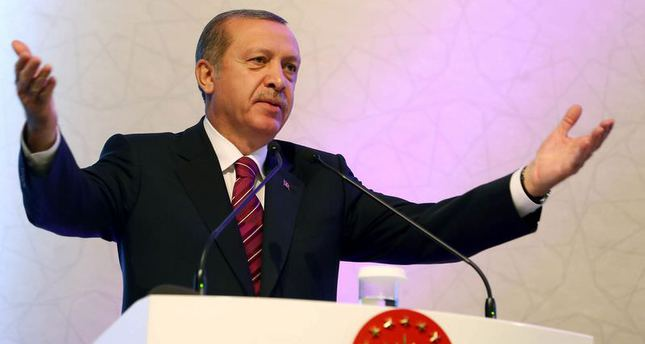 President Erdoğan: ground operation crucial to stop ISIS