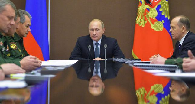 Russian President Putin to pay 'state visit' to Turkey