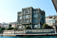 History revealed: Waterfront mansions of Istanbul