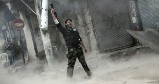 Awarded photographer: Syrian war the modern day Bosnian War