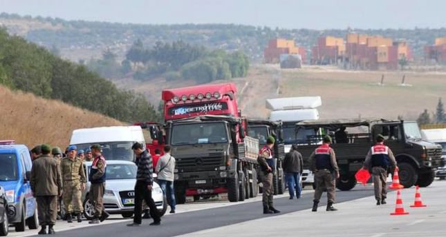 Top jud. board approves probe of gen. officers involved in MİT truck raid
