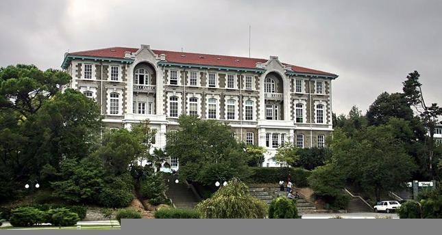Turkish universities rank high on Times list