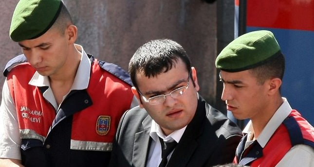 New key suspect in Hrant Dink murder