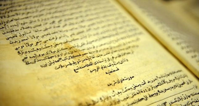 Introduction of Ottoman language lessons welcomed