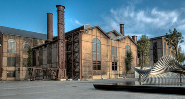 Factory Building Victorian For Sale