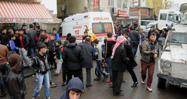 Hungarian citizen found dead in hotel room in southeastern Turkey