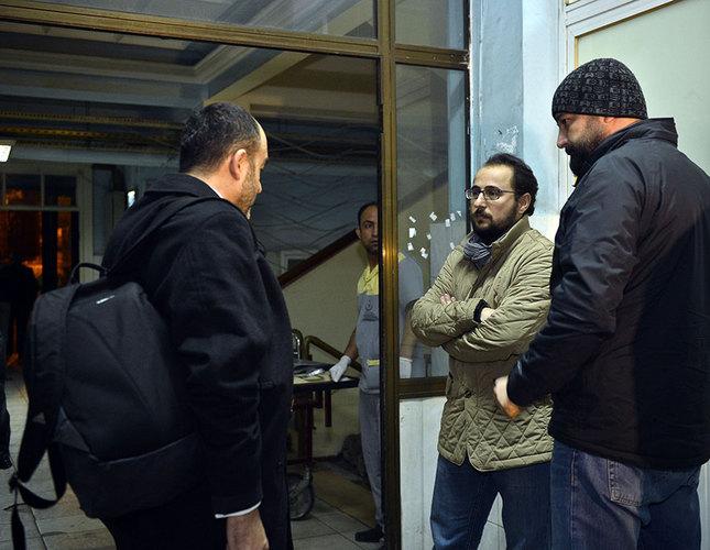 12 detainees released in Tahşiye case operation