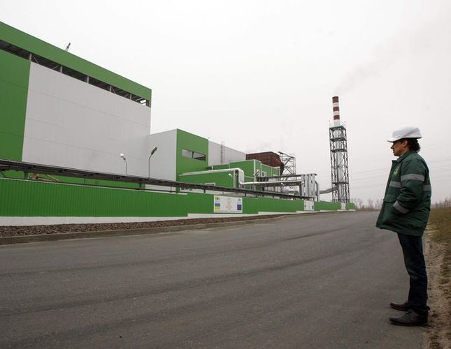 Ceyhan becomes an energy center with a biomass power plant