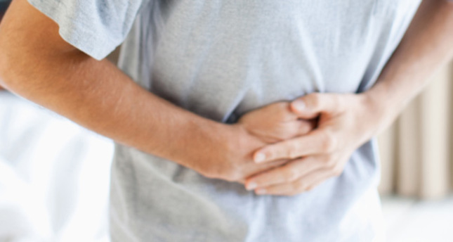 Understanding the symptoms of abdominal pain - Daily Sabah
