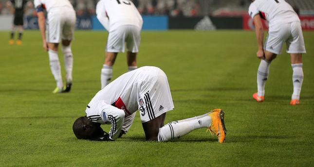 Footballer Demba Ba's prostration after scoring goals debated by Islamic Scholars