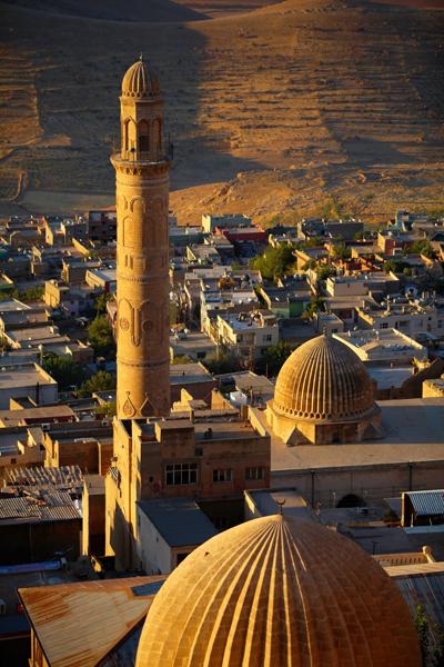 Mardin Ulu Mosque