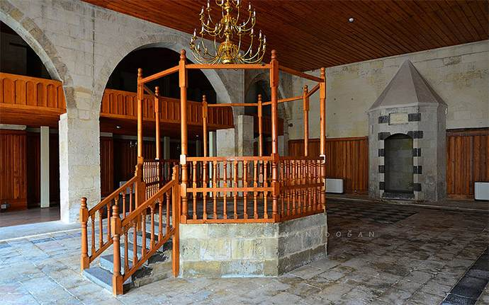 Jewish And Muslim Coexistence Appears In Turkey S Renovated Synagogues Daily Sabah