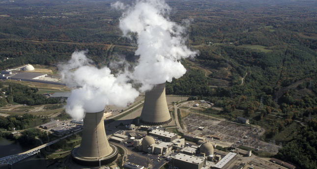 Toshiba to win $1.6B nuclear deal from China