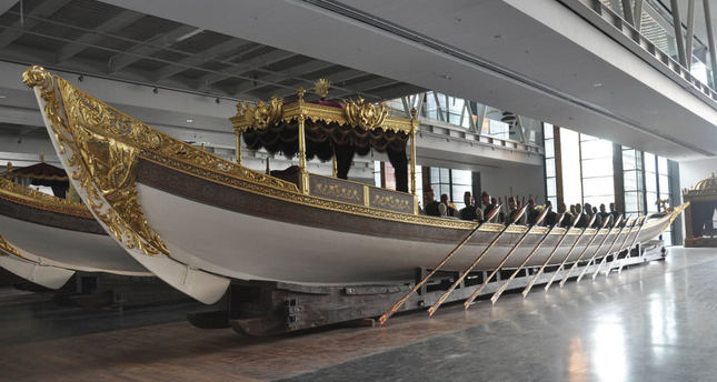 A must see on the Bosporus: The Istanbul Naval Museum ...