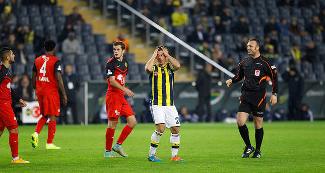 Limit on foreign footballers removed in Turkey