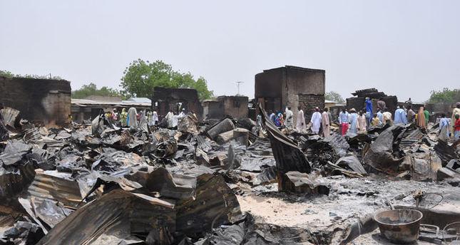Essay on boko haram in nigeria