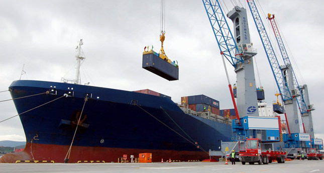 Loss in exports to Russia exceeds $1B in 2014