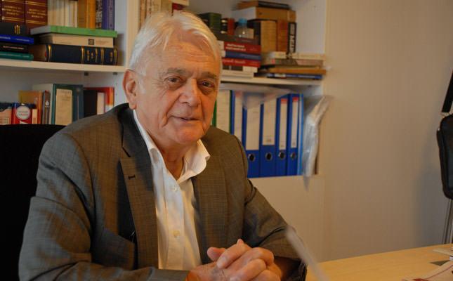 Mehmet Genç: Ottoman economic historian