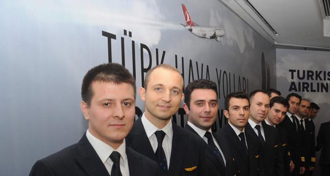 Αποτέλεσμα εικόνας για πιλοτοι τουρκισ αιρλινεσ