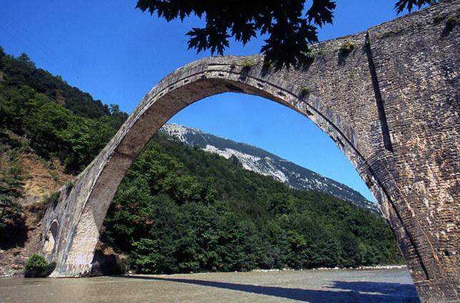 Greece to restore Ottoman-era bridge