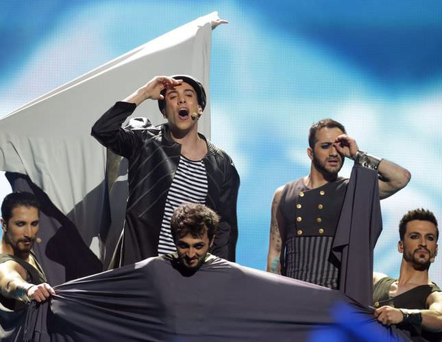 Turkey to run in Eurovision song contest after three year break