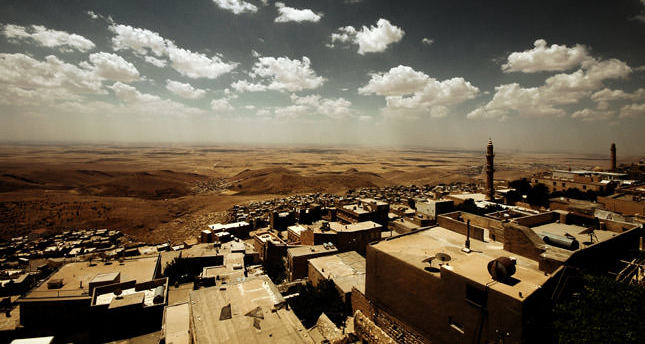 Mardin's Assyrians: The epitome of multicultural society