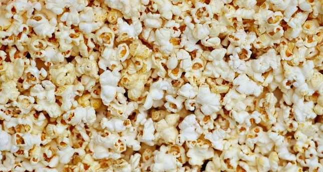 Scientists have found out why popcorn pops