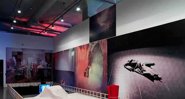 Armenian artist to have Turkish pavillion at Venice Biennale