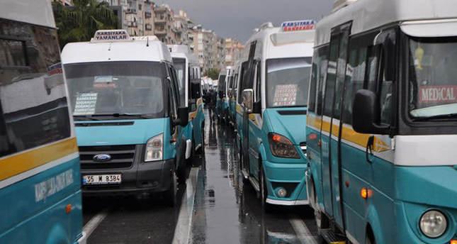 Minibuses under scrutiny in Turkey after Özgecan Aslan murder
