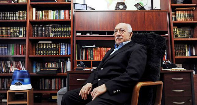 Arrest warrants issued for Gülen and Uslu for wiretapping