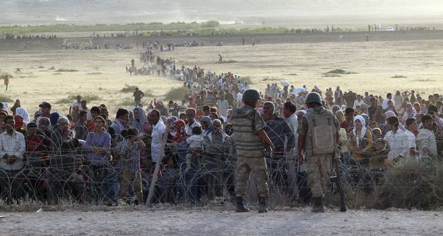 UN: Turkey hosts the most refugees in the world