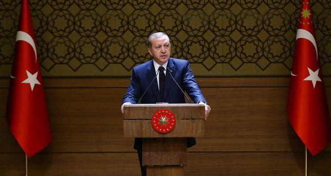 President Erdoğan: Turkish-style presidential system possible