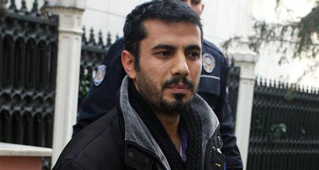 Gülenist figure Mehmet Baransu arrested over plotting against coup suspects