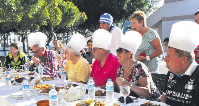 Turkey seeks to expand gastronomic tourism