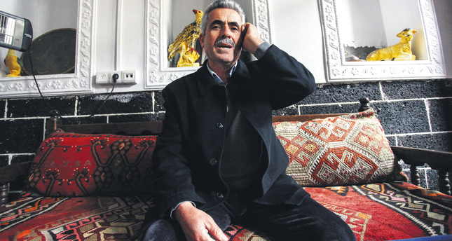 Kurdish music tradition revived with dengbej culture