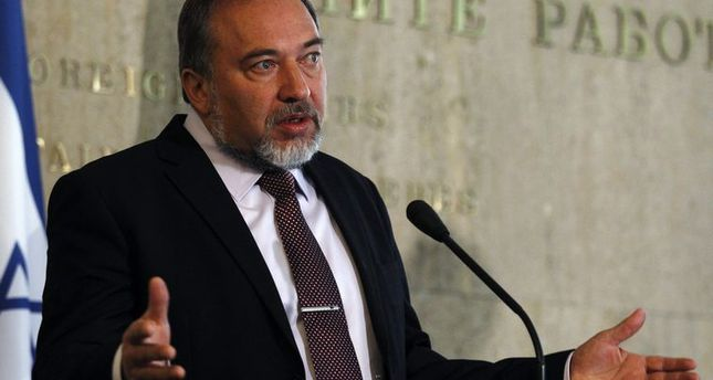 New York Times skips Israeli Foreign Minister Lieberman's call for beheading of Arab citizens