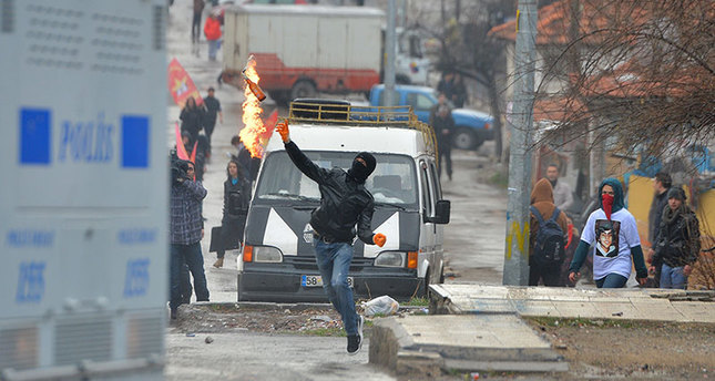 Turkey: Gezi Park rioter death remembered with violence