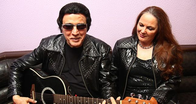 Death of Turkish pop singer Erol Büyükburç raises doubt over possible murder
