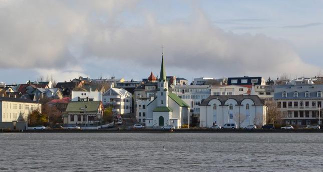 Iceland withdraws application for EU membership