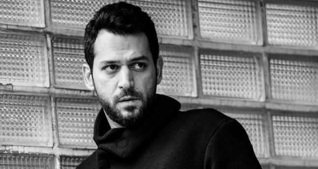 Murat Yıldırım to star with Meryem Uzerli in new series