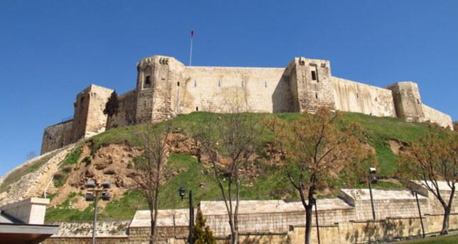 Gaziantep: Turkey's pistachio heaven