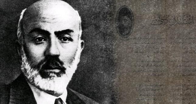Mehmet Akif: Poetry, or the tears of failure