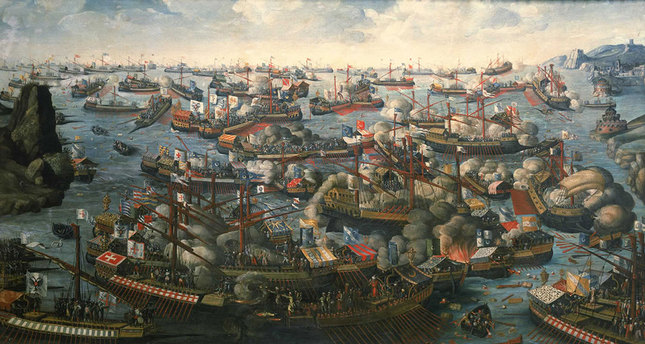 Exhibition unveils influence of Ottoman culture on Western artists