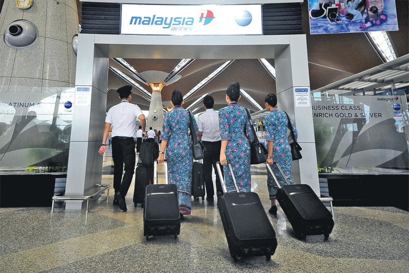 Fly Mojo, which is expected to be a full service carrier, is entirely owned by Malaysians. The launch of the new airline comes as much-needed good news for the country's aviation industry.
