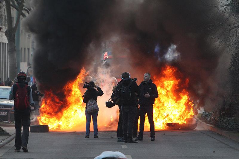 Photo Credit: AFP