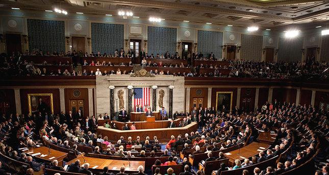 Turkey letter, signed by 74 US senators, signifies Gülen's power in Congress
